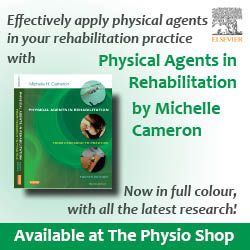 Physical Agents In Rehabilitation